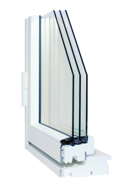 2 eller 3 lags vinduer
