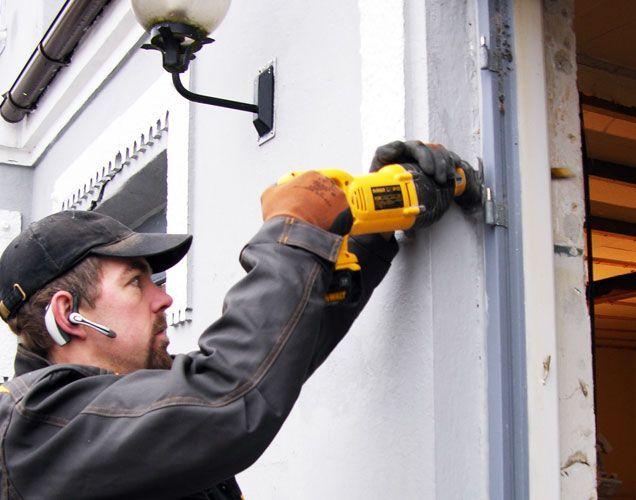 Montering af vinduer – Få tilbud på montage af vindue med garanti