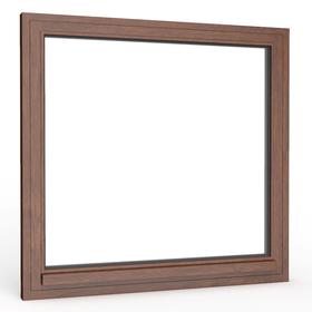 mahogni vinduer pris