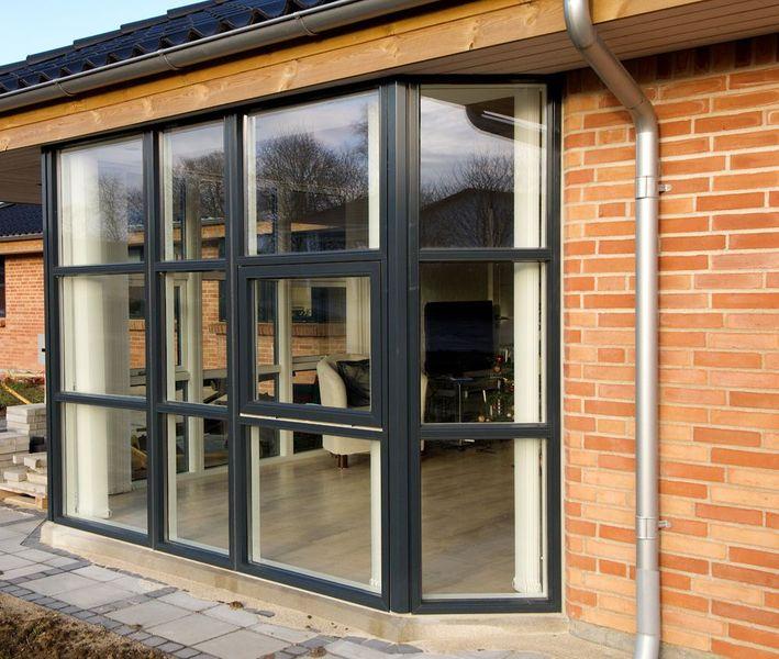 Bytte vinduer kostnad